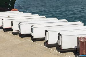 Cold Storage Units Cambridge