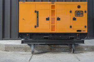 Generator Cambridge