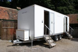 Mobile Toilet Hire Cambridge