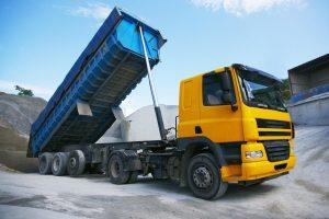 Truck Tipper Hire Suffolk