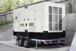 Generator Hire Cambridge