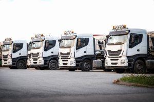 Truck Hire Cambridgeshire