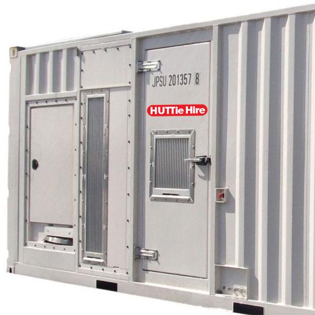 800kVA Container Generator